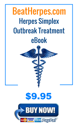 Herpes Simplex Treatment - Order Herpes Simplex Outbreak Treatment eBook